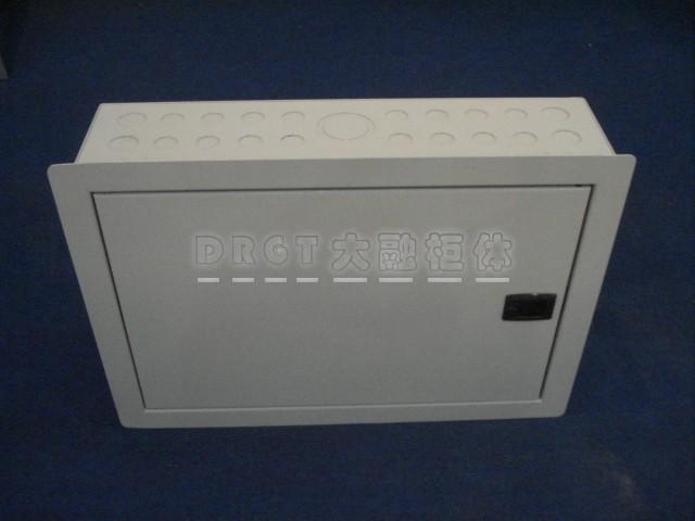 DRGT-JX埋墙配电箱