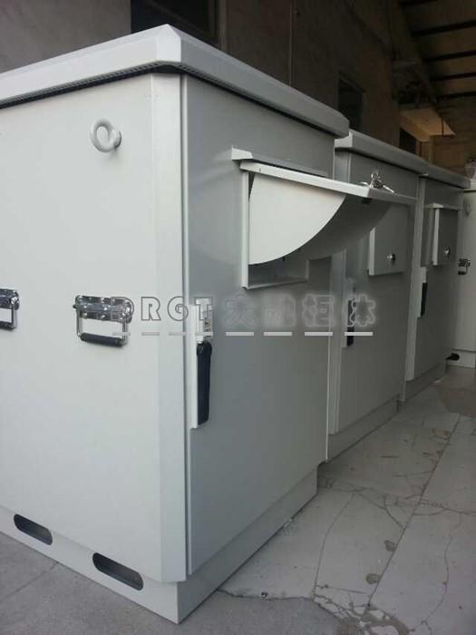 户外保温柜B-减震系列