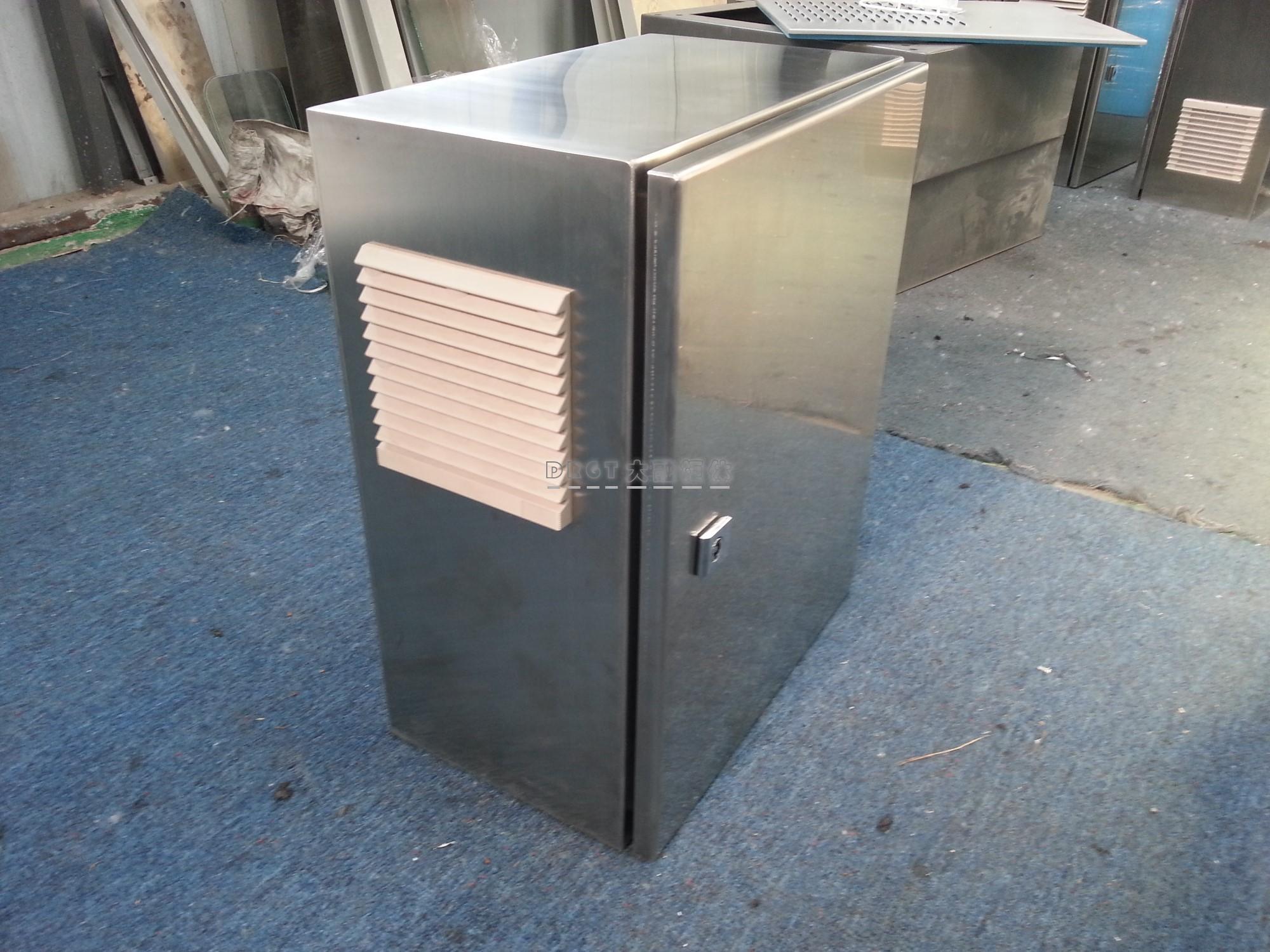 DRGT-不锈钢机箱