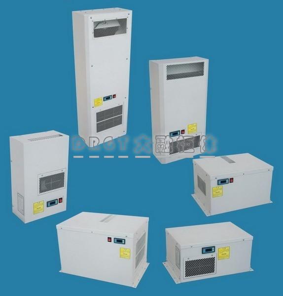 机柜空调系列